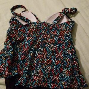 croft & barrow Swim - Croft&Barlow  one peice swim suit